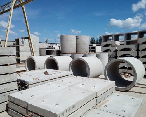 Бетон в тамбове бетон эко ярославль